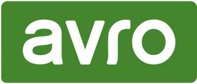 AVRO Academy logo